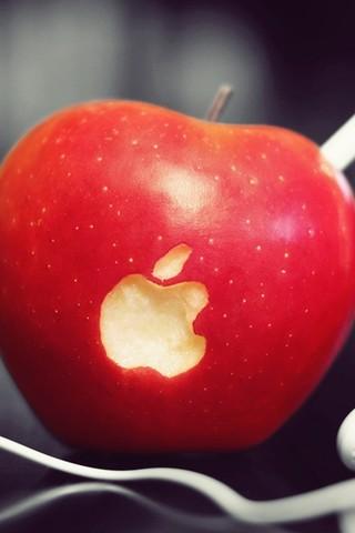 Красивые картинки на телефон фрукты - самые прикольные, сборка 4