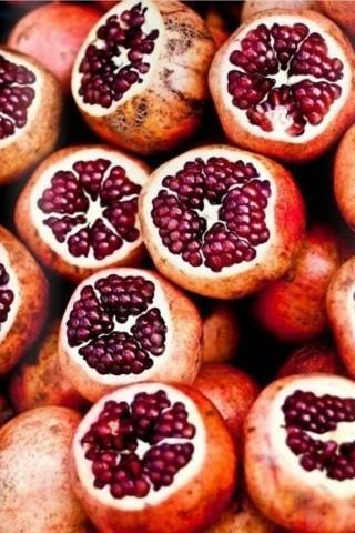 Красивые картинки на телефон фрукты - самые прикольные, сборка 9