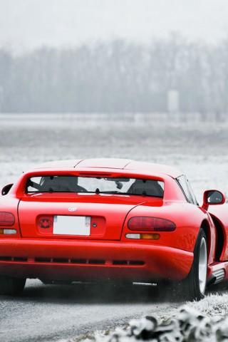 Красивые картинки на телефон 2018 - машины и автомобили 19