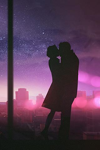 Красивые картинки про любовь на заставку телефона - подборка 10