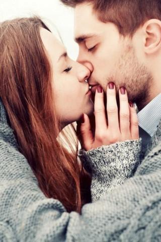 Красивые картинки про любовь на заставку телефона - подборка 16