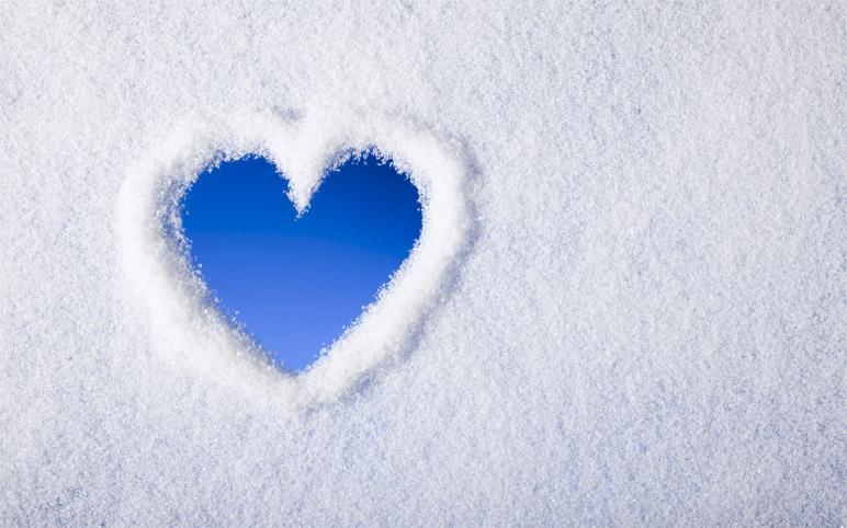 Красивые картинки с сердечками про любовь и чувства - без надписей 11