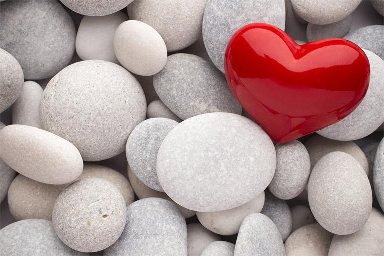 Красивые картинки с сердечками про любовь и чувства - без надписей 9