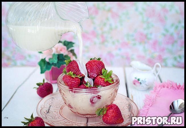 Можно ли пить молоко Влияние молока на остеопороз 2