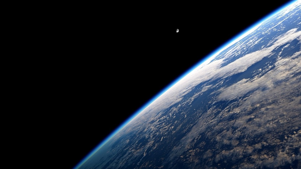 Невероятные фотографии Земли, взгляд из космоса - подборка 2