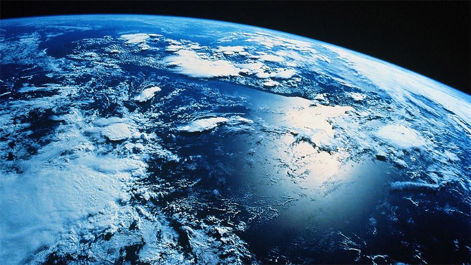 Невероятные фотографии Земли, взгляд из космоса - подборка 5