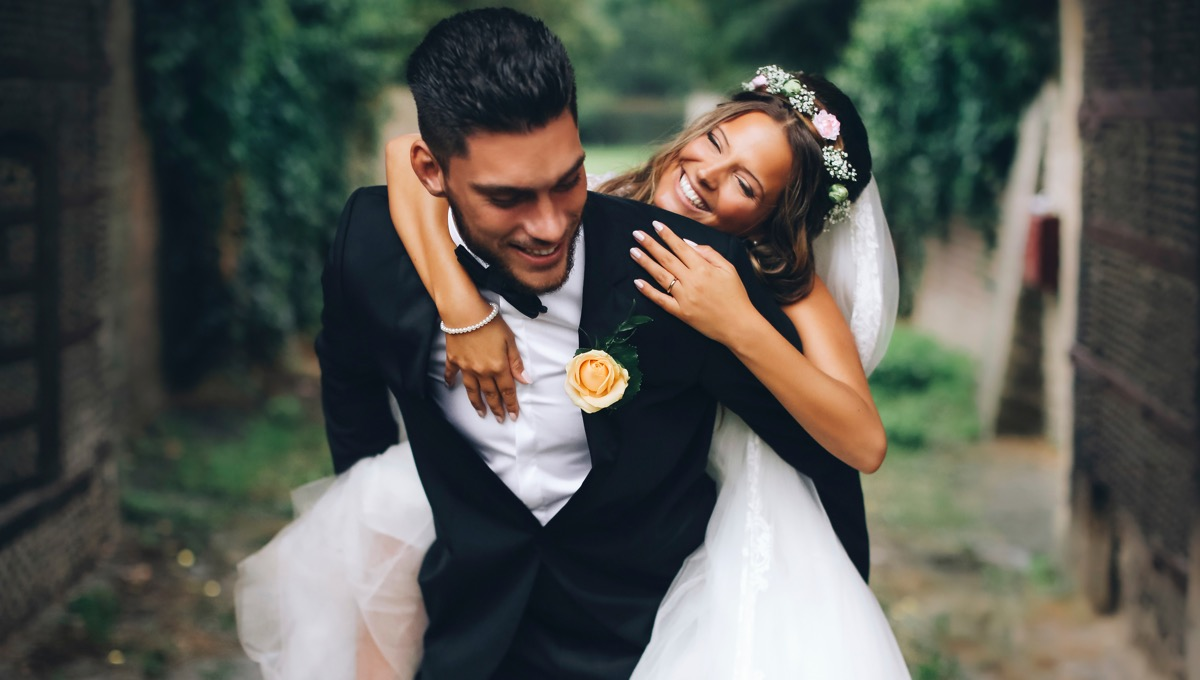 Очень красивые картинки свадьбы, фото с торжества - подборка 1