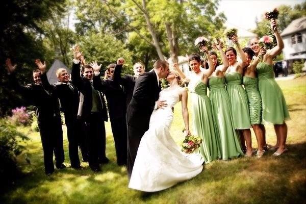 Очень красивые картинки свадьбы, фото с торжества - подборка 13