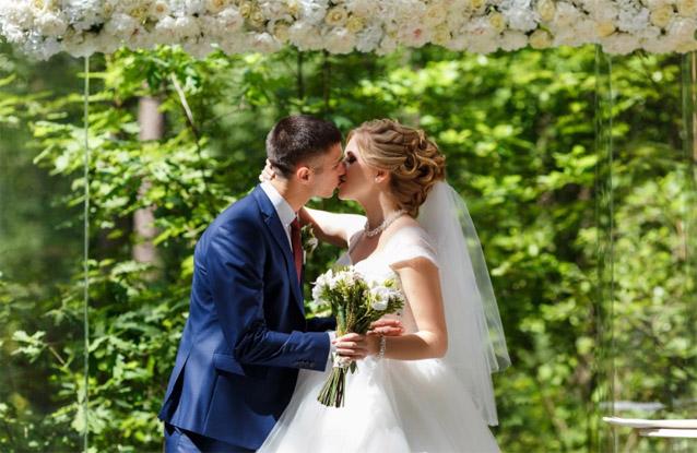 Очень красивые картинки свадьбы, фото с торжества - подборка 15
