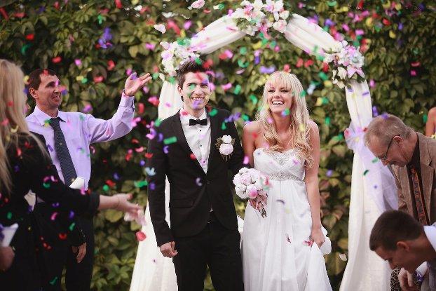 Очень красивые картинки свадьбы, фото с торжества - подборка 16