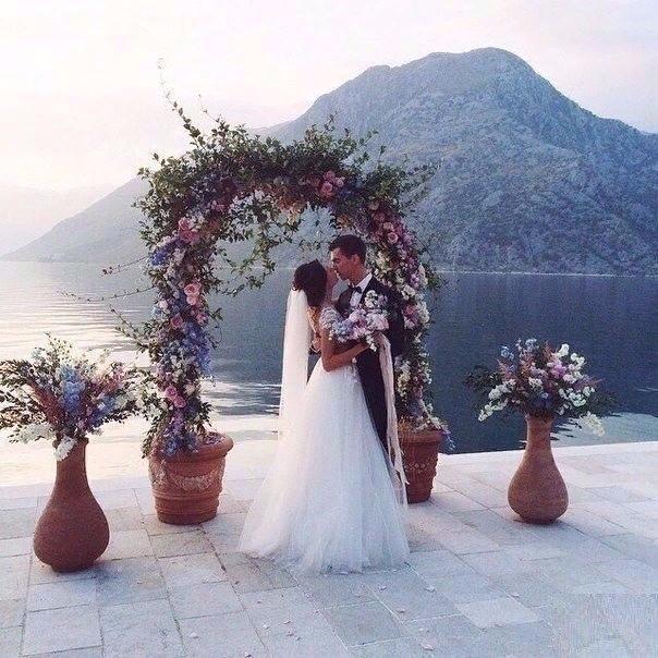 Очень красивые картинки свадьбы, фото с торжества - подборка 2