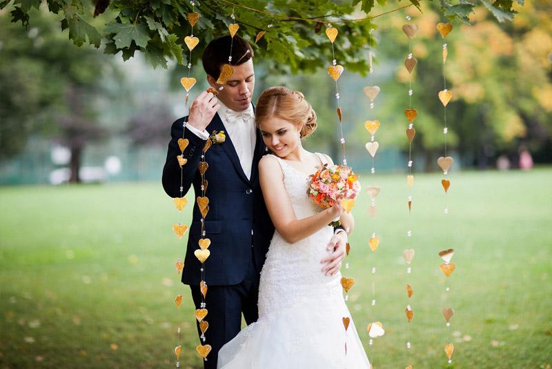Очень красивые картинки свадьбы, фото с торжества - подборка 20