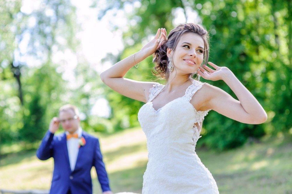 Очень красивые картинки свадьбы, фото с торжества - подборка 3