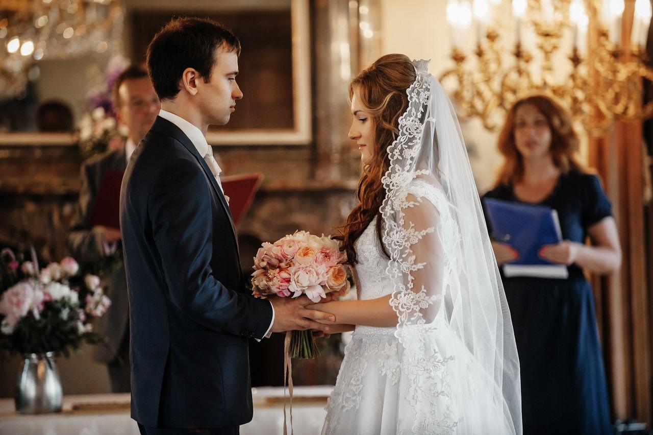 Очень красивые картинки свадьбы, фото с торжества - подборка 6