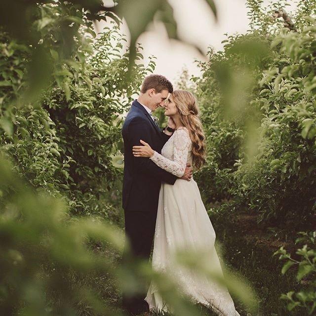 Очень красивые картинки свадьбы, фото с торжества - подборка 8