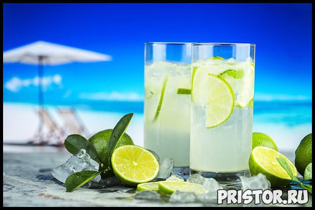 Польза лимона для здоровья. Основные рецепты для улучшения здоровья 1