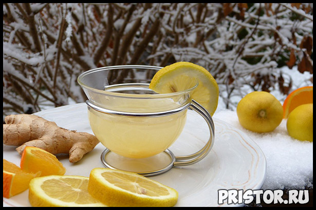 Польза лимона для здоровья. Основные рецепты для улучшения здоровья 2