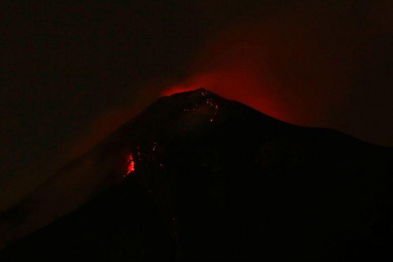 Последствия извержения вулкана Фуэго в Гватемале - фото, новости 4