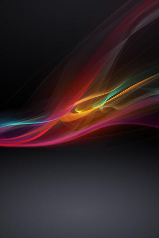 Прикольные и красивые картинки Абстракция на телефон на заставку 16