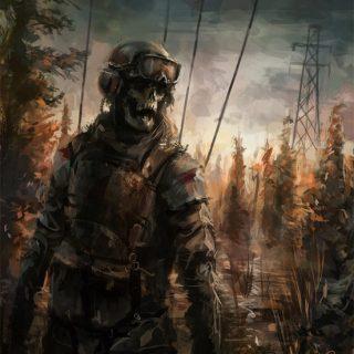 Улетные приколы про мутантов из игры S.T.A.L.K.E.R. | Пикабу | 320x320