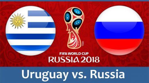 Россия - Уругвай прогноз матча, когда начало Спортивные новости 1