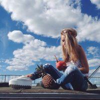 Самые классные и крутые картинки на аватарку для девушек - подборка 1