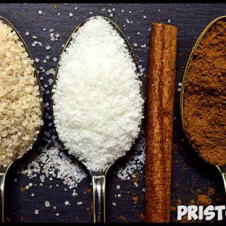 Сахар и его влияние на здоровье человека. Уменьшение употребления сахара 1
