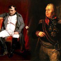 Сравнительная характеристика Кутузова и Наполеона - таблица, сравнения 1