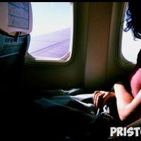 Как всегда быть здоровым и энергичным во время полета - 5 советов 1