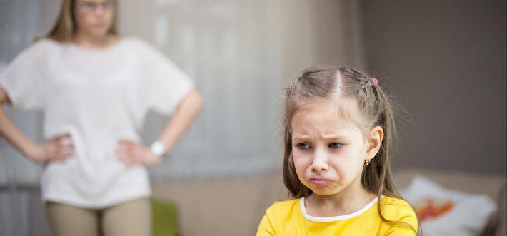 Как отучить себя кричать на ребенка - эффективные методики и способы 1