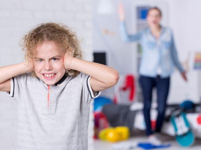 Как отучить себя кричать на ребенка - эффективные методики и способы 2