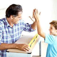 Как поощрять ребенка за успеваемость в школе - лучшие советы 1