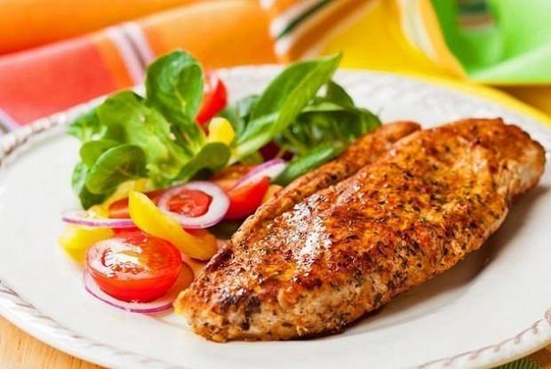 Как приготовить филе индейки в духовке - лучшие рецепты 1