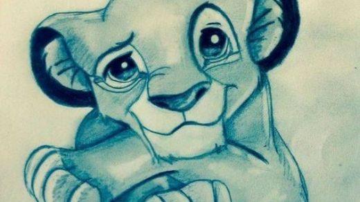 Картинки для срисовки девочкам 10-11 лет - подборка рисунков 10