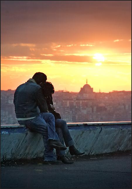 Картинки и фото на аву парень с девушкой обнимаются - подборка 4