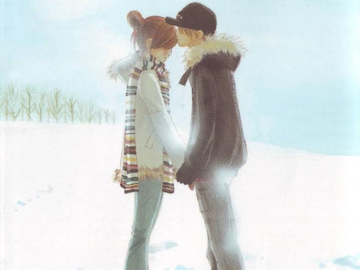 Картинки и фото на аву парень с девушкой обнимаются - подборка 6