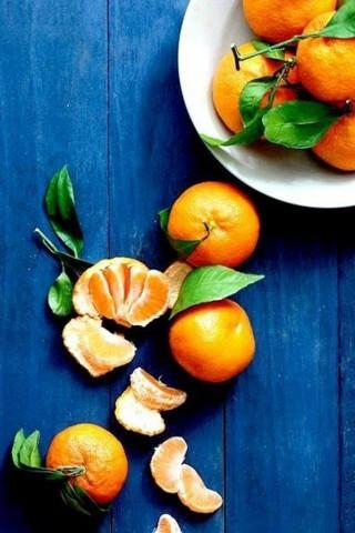 Классные и прикольные картинки еды для заставки телефона - подборка 13