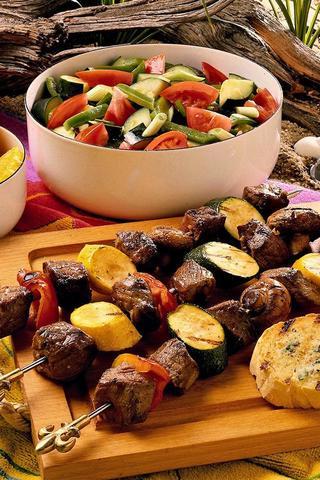 Классные картинки еды, продуктов, сладостей на заставку телефона 11