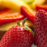 Классные картинки еды, продуктов, сладостей на заставку телефона 20