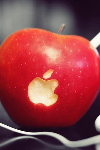 Классные картинки еды, продуктов, сладостей на заставку телефона 9