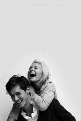 Классные картинки про любовь парня и девушки на телефон на заставку 15