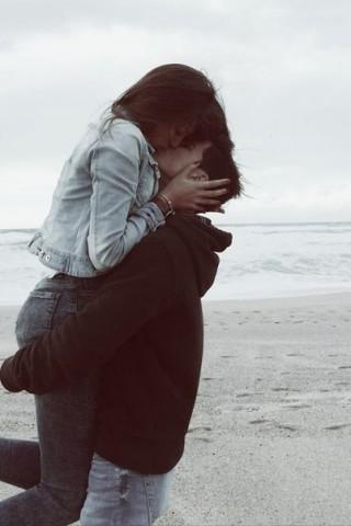 Классные картинки про любовь парня и девушки на телефон на заставку 18