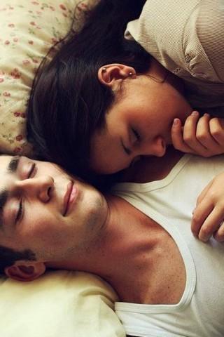 Классные картинки про любовь парня и девушки на телефон на заставку 2