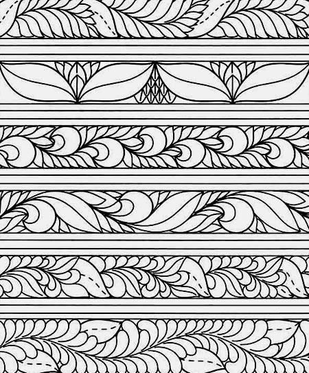 Красивые картинки орнаменты и узоры - подборка изображений 15
