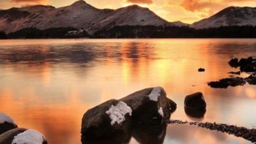 Красивые картинки природы для заставки телефона - подборка 14