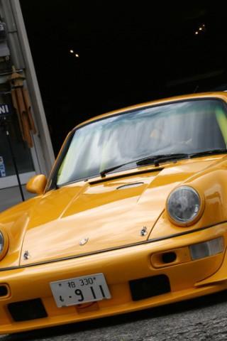 Крутые и классные тачки, автомобили на заставку телефона - подборка 7