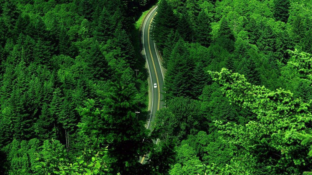 Невероятные пейзажи природы на рабочий стол - коллекция №10 1