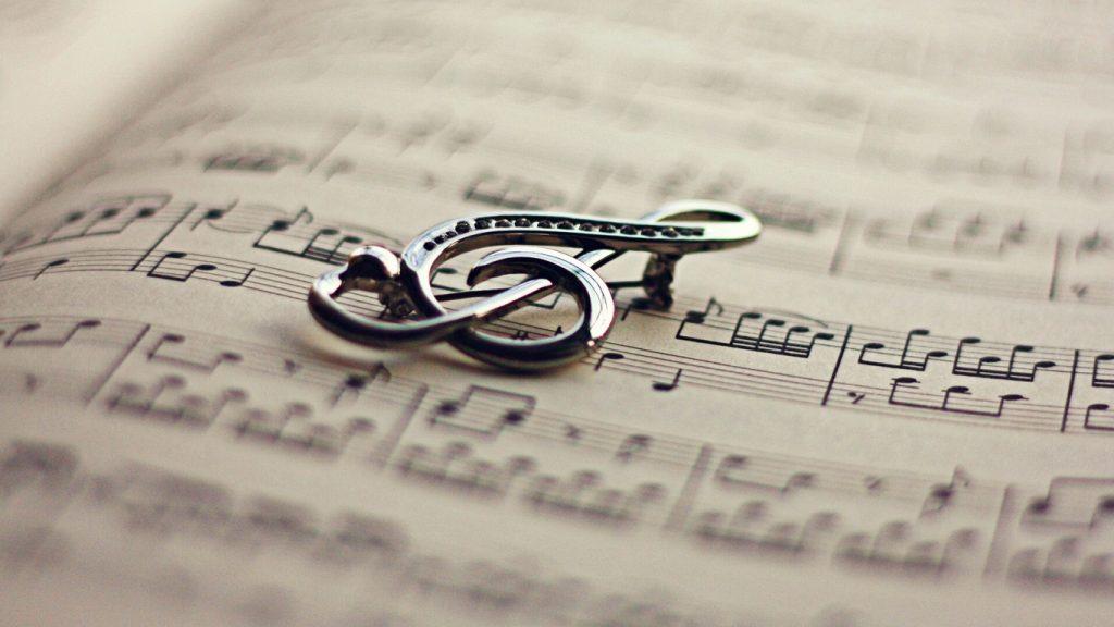 Обои на тему Музыка на рабочий стол в хорошем качестве - №10 15