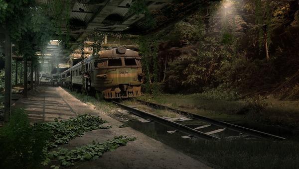 Очень красивые и завораживающие картинки Апокалипсиса - подборка 1