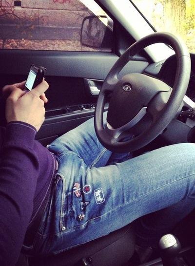 Прикольные и классные фото на аву в машине без лица - подборка 2018 12